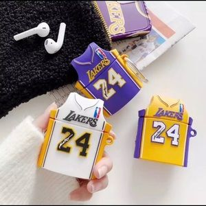 Airpods case. Lakers Kobe Bryant